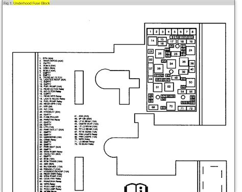 Wrg 2228 Karmann Ghia Fuse Box Location
