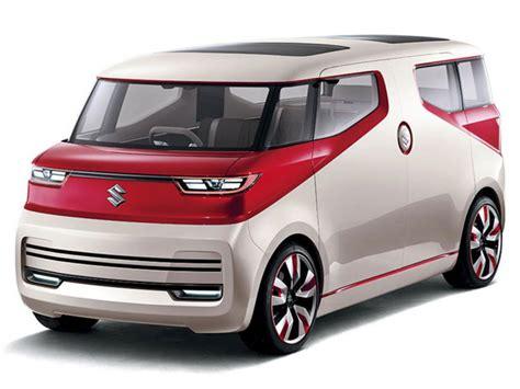 Accu Mobil Suzuki Apv keren banget jika suzuki apv masa depan seperti ini mobil baru mobil123