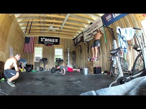 project rich froning does barbara