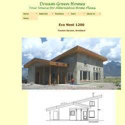 eco nest plan architectural plans pearltrees