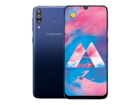 m samsung mobile samsung galaxy m30 price in india specifications