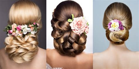 Wedding Hairstyles For Hair Uk by Wedding Hairstyles Wedding Hair Trends