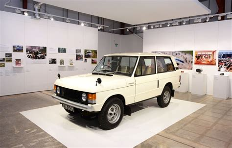 land rover opens new attraction the range rover story at