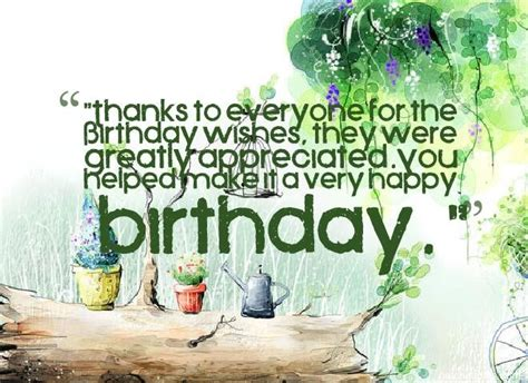 wishes for everyone 28 great birthday thank you wishes and messages with
