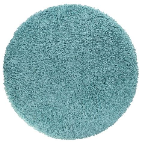 Turquoise Shag Rug by Home Decorators Collection Ultimate Shag Turquoise 8 Ft