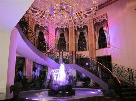 wedding reception halls in county nj snooki s wedding a sneak peek at what s to come nj
