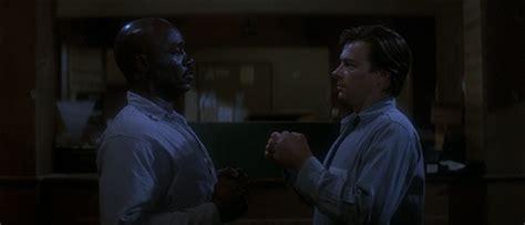 Assault On Precinct 13 The Wrong Man Double Feature - r i p tony burton duke in rocky series dvd talk forum