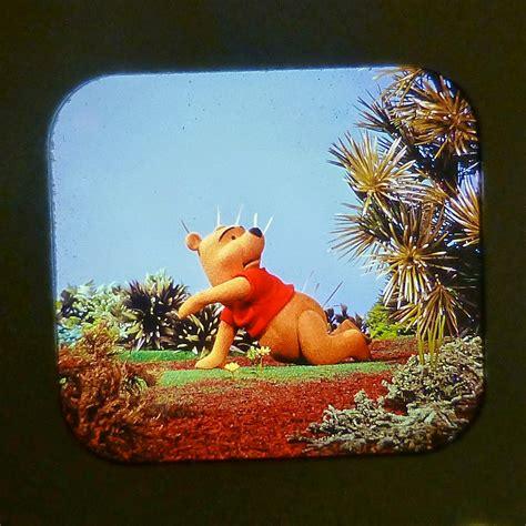 incredible miniature worlds  view master flashbak