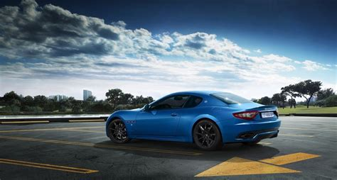2018 maserati granturismo sport car photos catalog 2018
