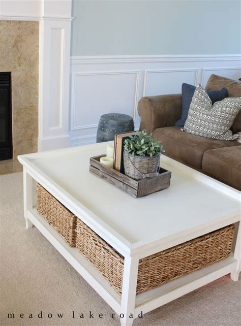 24 best coffee table styling ideas living room center best 25 living room toy storage ideas on pinterest
