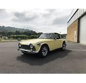 Triumph TR250 – Classic Cars Company