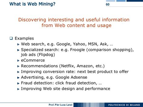 what is a design brief yahoo machine learning and data mining 19 mining text and web data