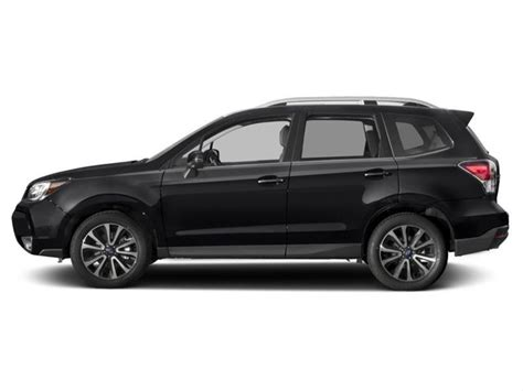 subaru eyesight package new 2018 subaru forester 2 0xt limited w eyesight package