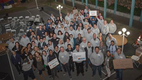 covenant house california marconi foundation for kids sleeps out with covenant house california