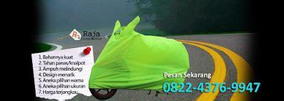 Agen Cover Motor jual sarung motor cover sepeda motor tutup motor cover