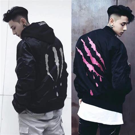 Jaket Kpop jacket korean fashion kstyle kpop k pop ulzzang