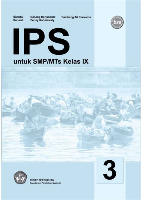 Buku Soal Mandiri Ips Geografi Smp Kelas 3 Ktsp 2006 Erlangga ips smp kelas 9