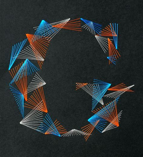 Typographic String - 640 best string images on string