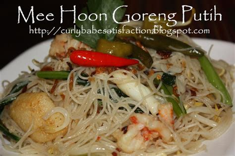 Minyak Goreng Well curlybabe s satisfaction mee hoon goreng putih