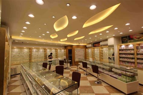 home interior design jalandhar dgs fashion jewellery showroom by atul kumar singla
