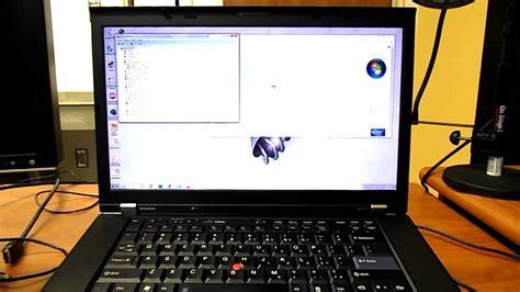 Lenovo W520 lenovo thinkpad w520 review