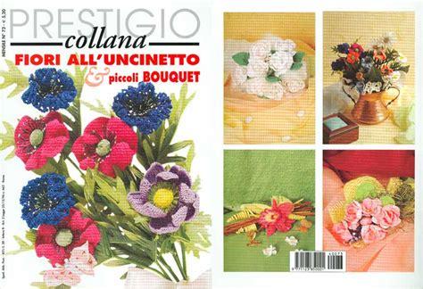 uncinetto fiori spiegazioni fiori all uncinetto 26 soggetti per realizzare fantastici