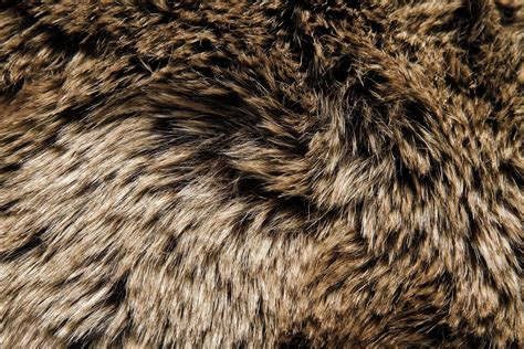 luxe faux fur from restoration hardware la times