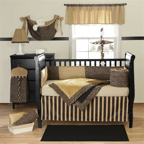 Cheetah Print Crib Bedding by 515voixoq 2bl Jpg