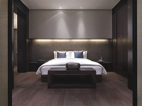 Luxury Hotel Bedroom Interior Design luxurious puli hotel and spa shanghai 171 adelto adelto
