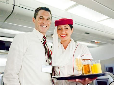 Salary For Emirates Cabin Crew by 10 Disappearing Due To Technological Advances