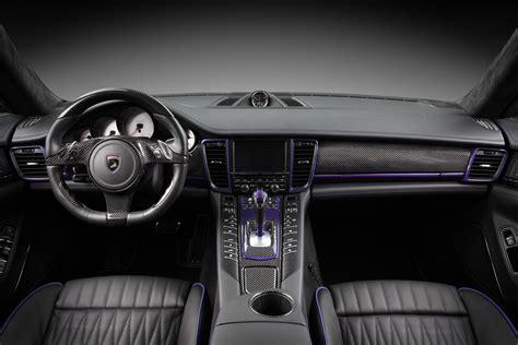 porsche cars interior porsche tuning 2014 porsche panamera stingray gtr by topcar
