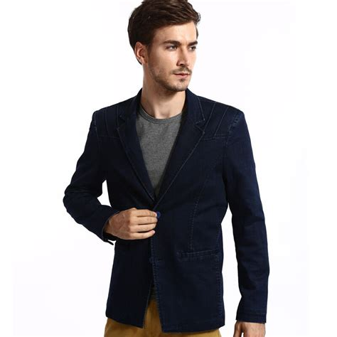 Blazer Casual mens casual blazers to wear with trendy clothes