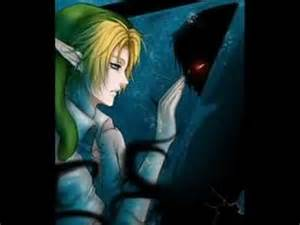 Link x dark link yaoi youtube