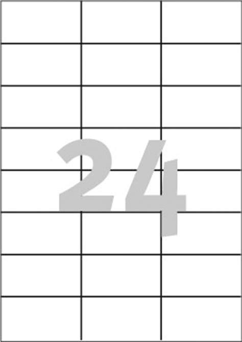 Word Vorlage Etiketten 70x37 Avery Zweckform 3474 Etiketten 70x37 0 Mm 100 B 246