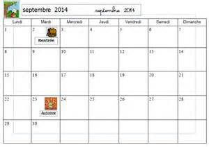 Calendrier Scolaire 2008 2009 Calendrier Scolaire A Completer Clrdrs