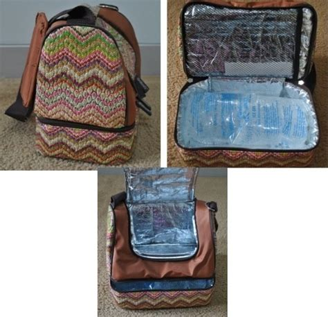 Freezer Asi Murah cooler bag pendingin asi murah keren rekomen dari gabag