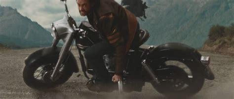 Motorrad Aus X Men by Imcdb Org Harley Davidson Hydra Glide In Quot X Men Origins