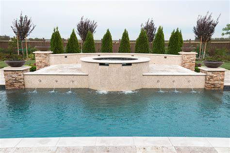 mediterranean pools mediterranean ultimate pools by fetter