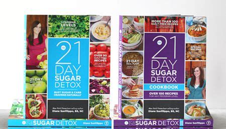 21 Day Sugar Detox Sometimes List Pdf by The 21 Day Sugar Detox By Diane Sanfilippo Pdf