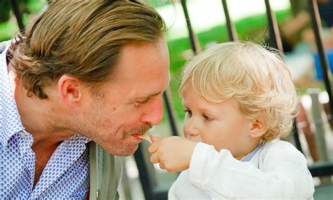 precious moments cutest celebrity kids of the week celebrity fathers and their children see all the precious