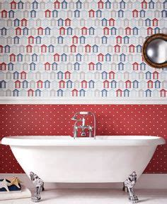Bathroom Wallpaper Huts Lighthouse Bathroom Huts And Lighthouses On