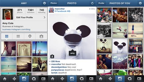 instagram s layout comes to android techcrunch apps for mac download instagram for mac free newsinitiative