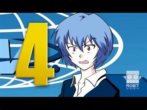 anime info anime news 4 especial de preguntas youtube