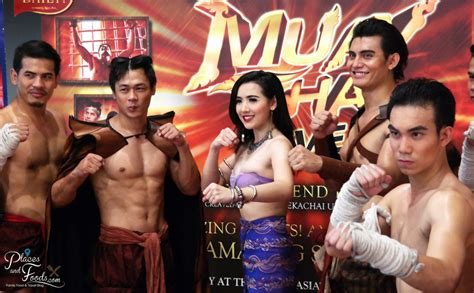 Promo Tiket Muay Thai Live Show Asiatique Bangkok Normal Seat Dewasa muay thai live asiatique review