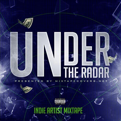 mixtape design templates radar mixtape cover design template1 mixtapecovers net