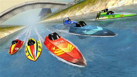 speed boat racing games for android speed boat racing racing games android apps on google play