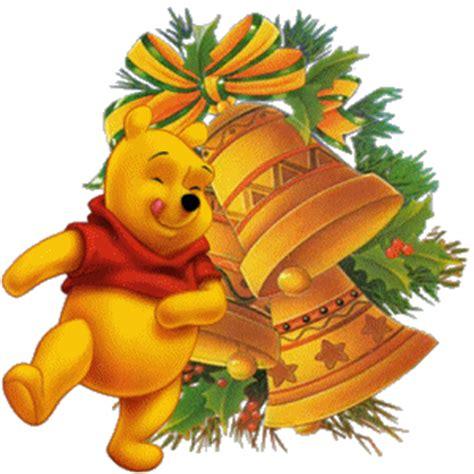 imagenes animadas de navidad de winnie pooh winnie pooh navidad