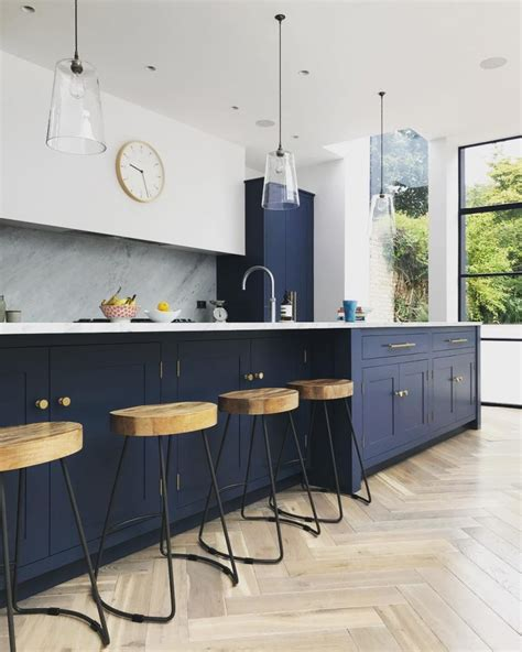Blue   Interiors By Color (251 interior decorating ideas)