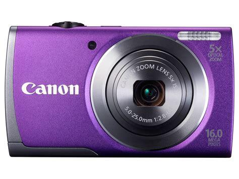 Kamera Canon Powershot A2600 ces 2013 canon perkenalkan 4 kamera saku untuk segmen menengah ke bawah yangcanggih