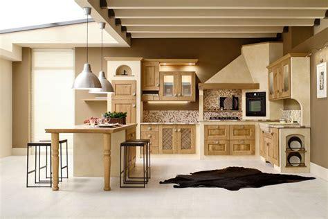 tecnica di cucina 20 cucine in muratura in stile country mondodesign it